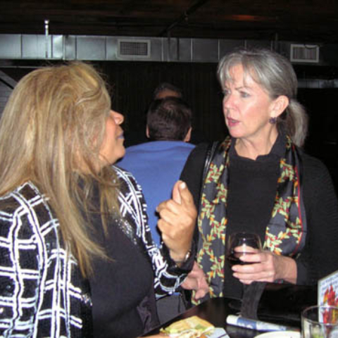 Hispanic Bar Association of Michigan Event