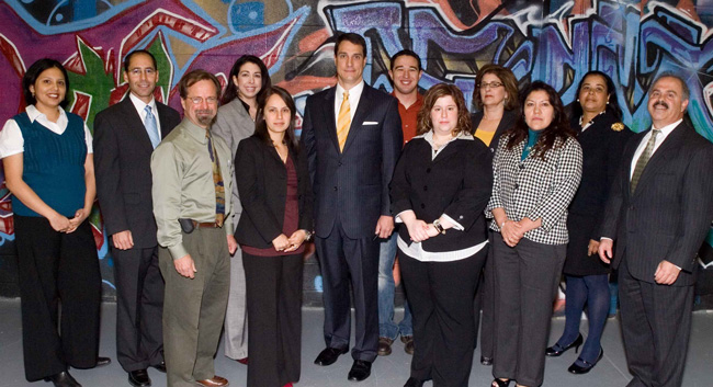 Hispanic Bar Association of Michigan Pro-bono Law Day