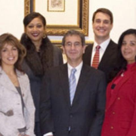 Hispanic Bar Association of Michigan Holiday for Healthcare