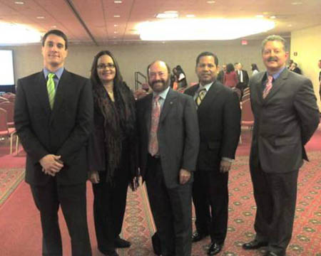 Hispanic Bar Association of Michigan Event