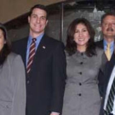 Hispanic Bar Association of Michigan Ug Preview Party