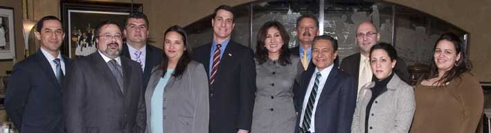 Hispanic Bar Association of Michigan Ug Preview Party