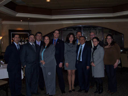 Hispanic Bar Association of Michigan Unidos Ganamos Opus One