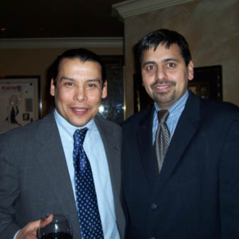 Hispanic Bar Association of Michigan Unidos Ganamos Opus One